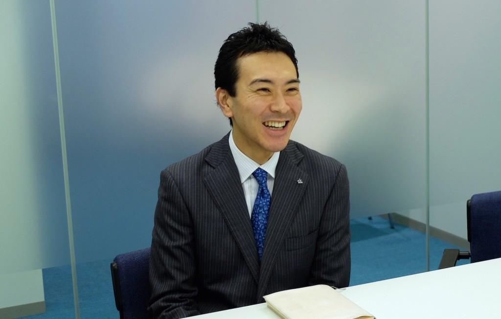 typeの人材紹介、IT業界担当キャリアアドバイザー中嶋さんへの取材記事